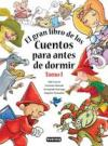 el-gran-libro-de-los-cuentos-para-antes-de-dormir-tomo-i-9788444149172