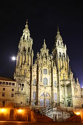 170px-Santiago.de.Compostela.Catedral.Noche